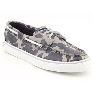Sperry Top-Sider Bahama Marble Cheetah Size 6